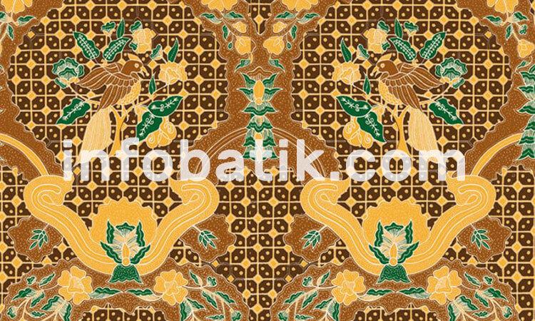 The Meaning of Indonesian Batik Motif Kawung Buntal
