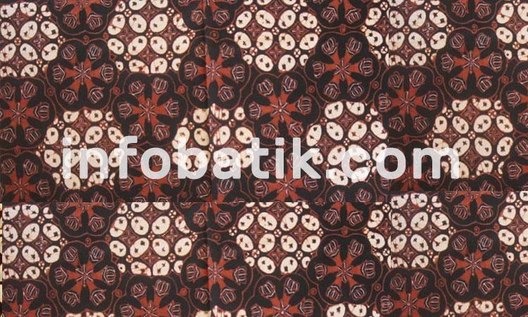 The Meaning of Indonesian Batik Motif Kawung Kembang