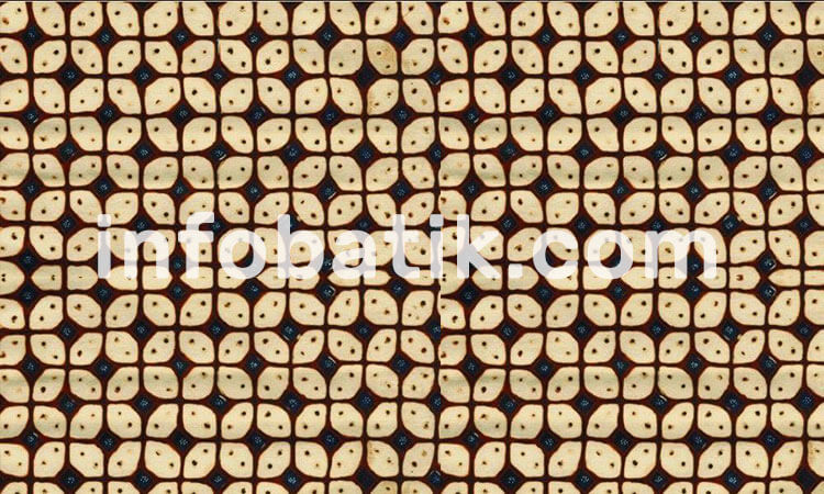 The Meaning of Indonesian Batik Motif Kawung Picis