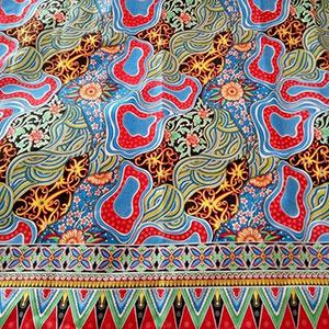 Motif Batik Tidayu