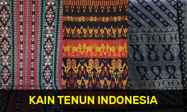 Kain Tenun Indonesia